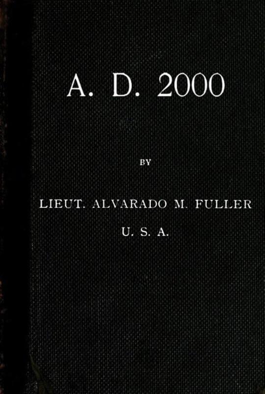 A. D. 2000