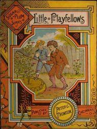 Little Playfellows: Sugar Plum Series