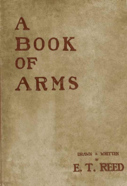 """Mr Punch's"" Book of Arms"