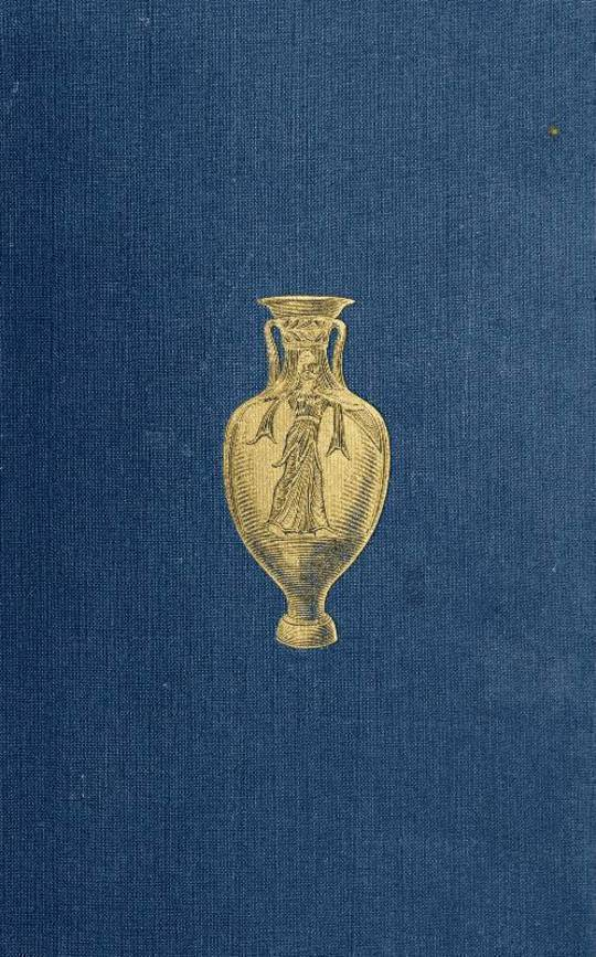 History of Ancient Pottery. Volume 1 (of 2) Greek, Etruscan, and Roman