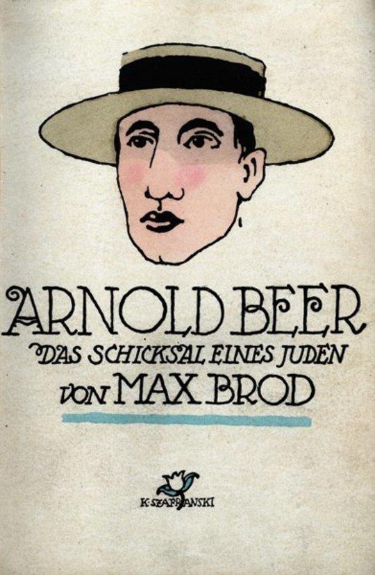 Arnold Beer: Das Schicksal eines Juden