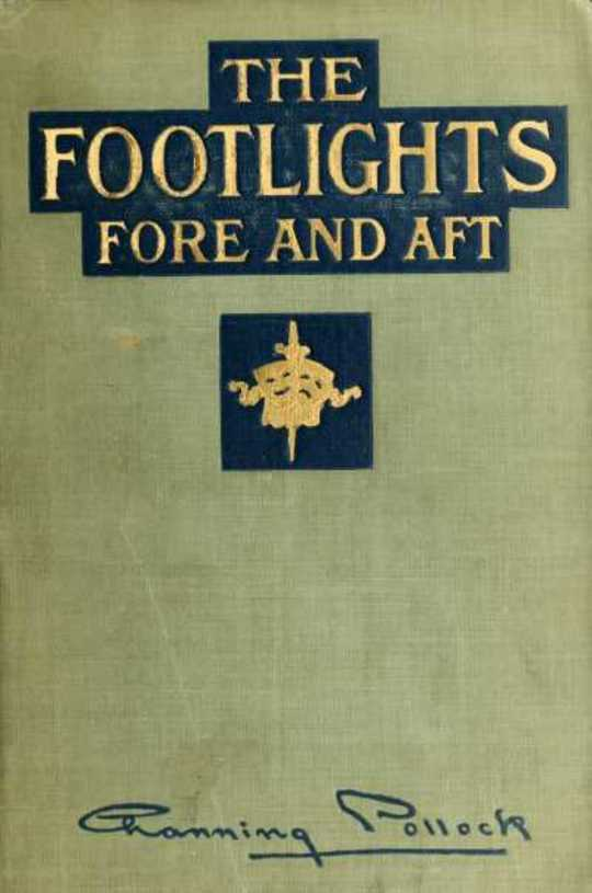 The Footlights Fore and Aft