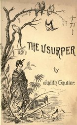 The Usurper An Episode in Japanese History