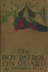 The Boy Patrol on Guard