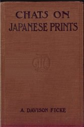 Chats on Japanese Prints