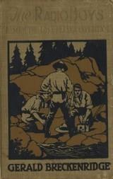 The Radio Boys Rescue the Lost Alaska Expedition