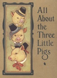 All About the Three Little Pigs