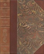 The Historical Novels Of Georg Ebers A Linked Index to the Project Gutenberg Editions