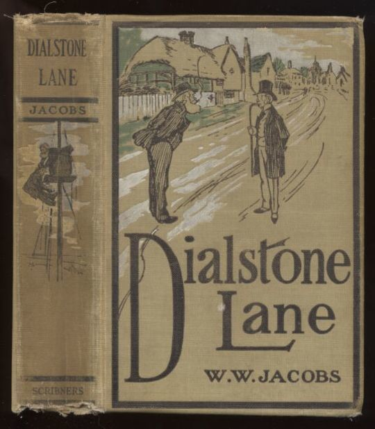 Dialstone Lane, Part 2.