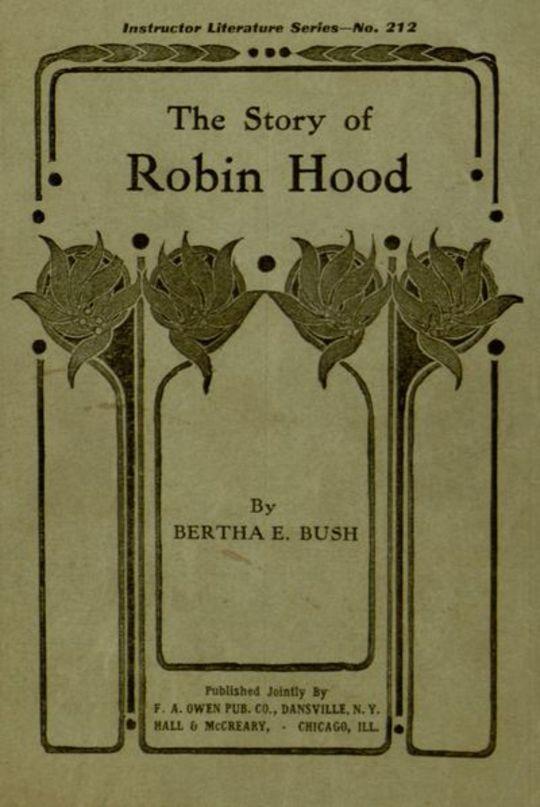 Stories of Robin Hood
