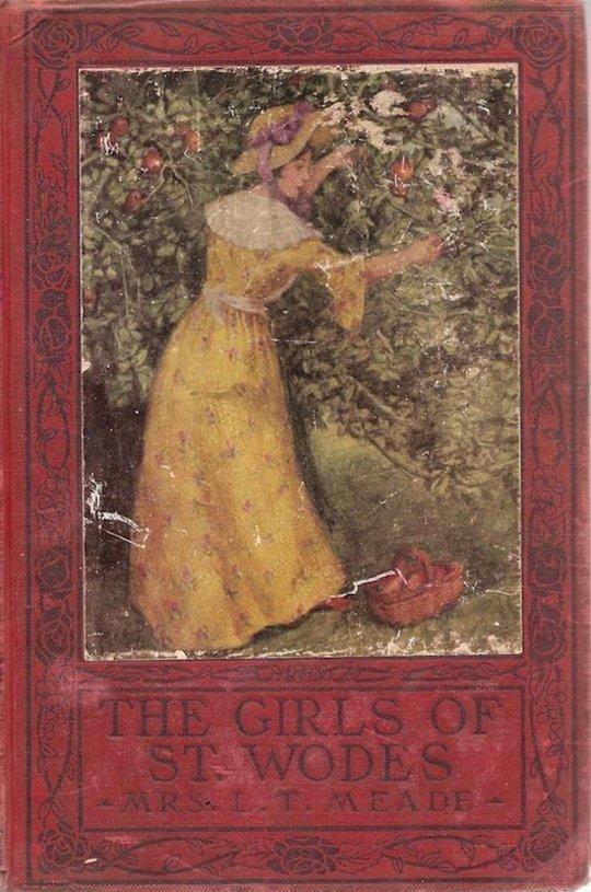 The Girls of St. Wode's