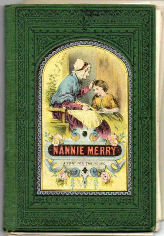 Nanny Merry or, What Made the Difference?