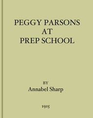 Peggy Parsons at Prep School