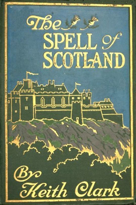 The Spell of Scotland The Spell Series