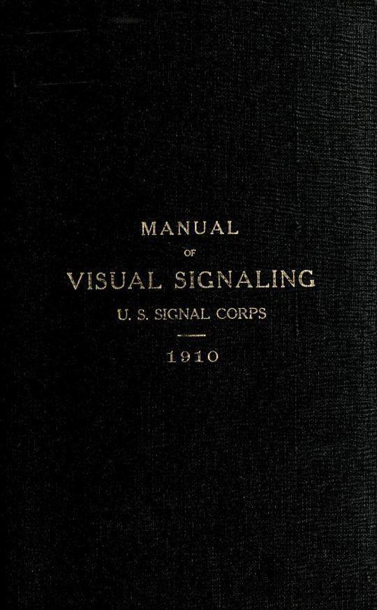 Visual Signaling