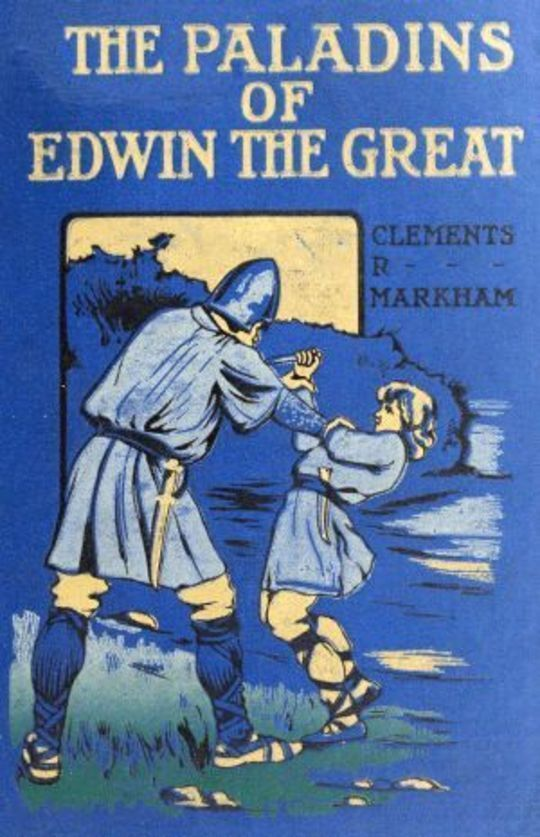 The Paladins of Edwin the Great
