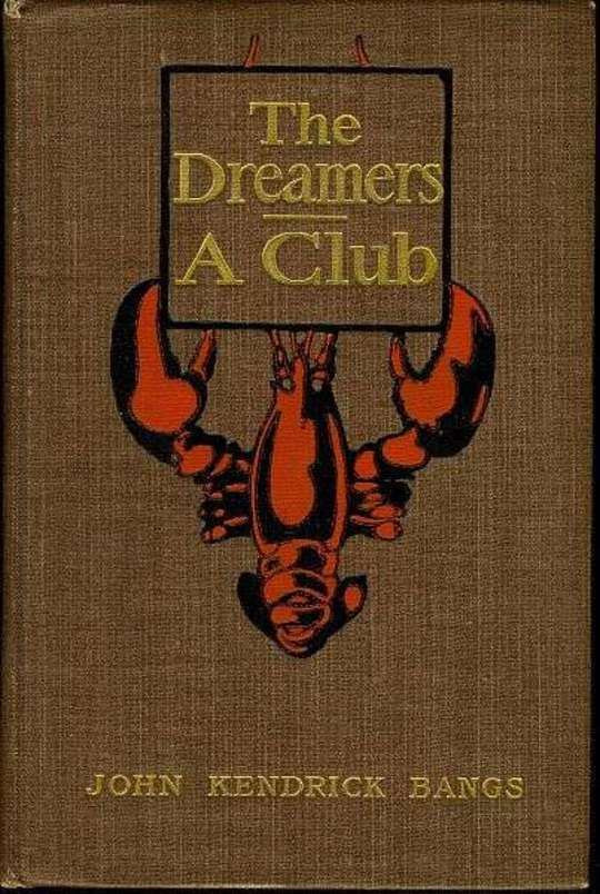 The Dreamers: A Club