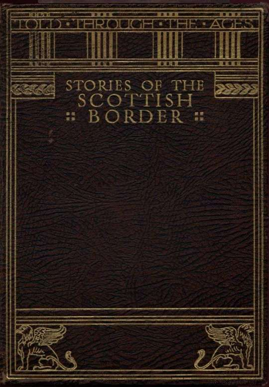 Stories of the Scottish Border
