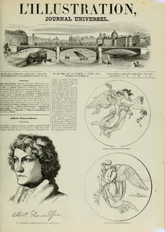 L'Illustration, No. 0059, 13 Avril 1844