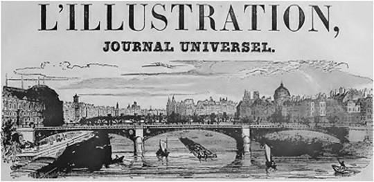 L'Illustration, No. 0018, 1 Juillet 1843