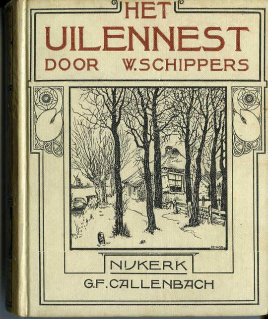 Het Uilennest