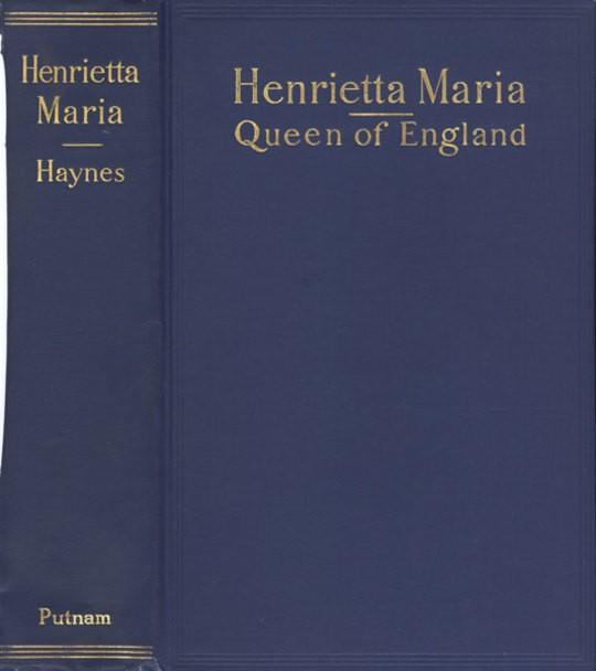 Henrietta Maria