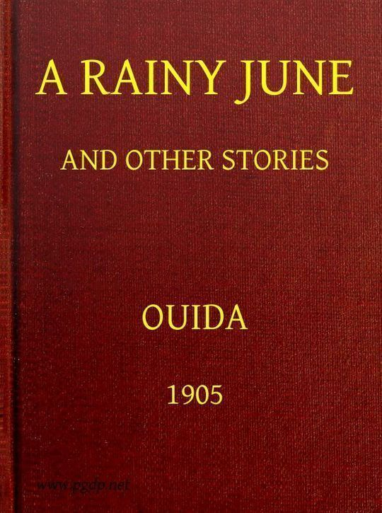 A Rainy June and Other Stories