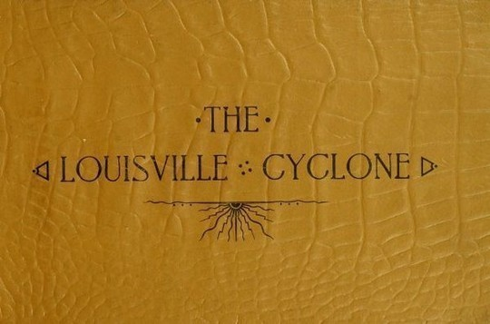Louisville, Ky. after the Cyclone March 27, 1890