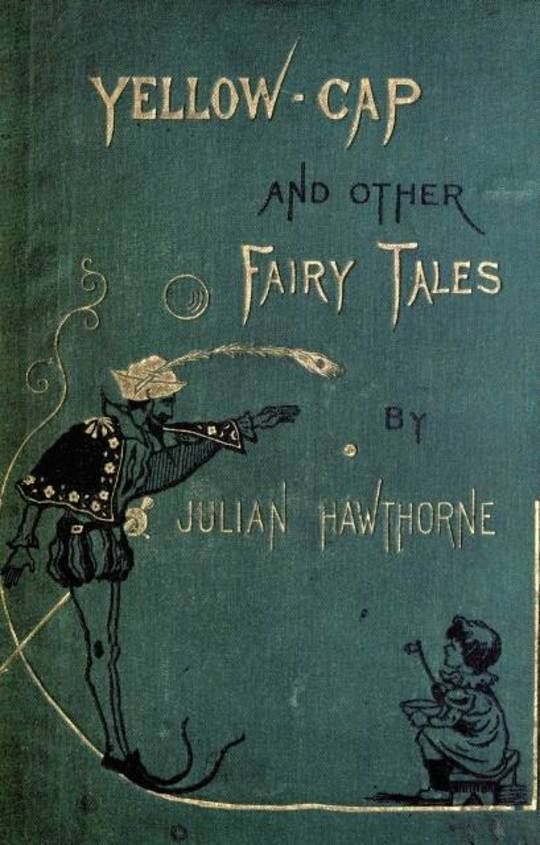 Yellow-Cap and Other Fairy-Stories For Children