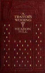 A Traitor's Wooing