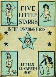 Five Little Starrs in the Canadian Forest