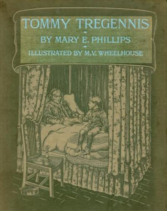 Tommy Tregennis