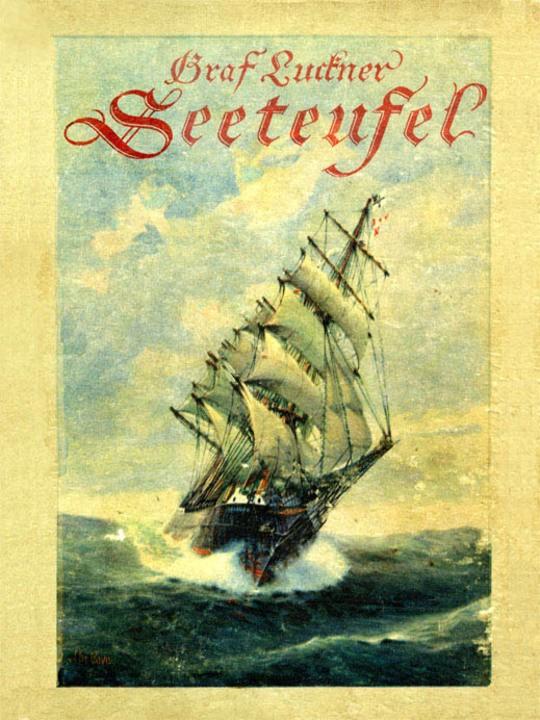Seeteufel: Abenteuer aus meinem Leben