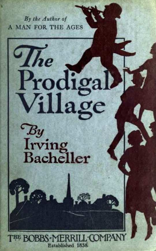The Prodigal Village A Christmas Tale