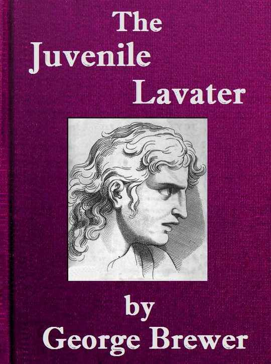 The Juvenile Lavater or, A Familiar Explanation of the Passions of Le Brun : Calculated for the Instruction and Entertainment of Young Persons : Interspersed with Moral and Amusing Tales