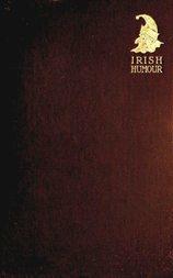 Mr. Punch's Irish Humour