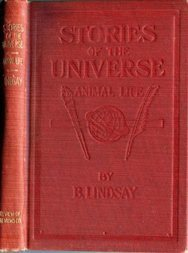 Stories of the Universe: Animal Life