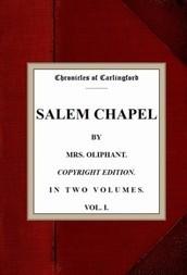 Salem Chapel, v.1/2