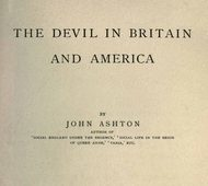 The Devil in Britain and America