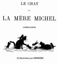 Le chat de la mère Michel: Complainte