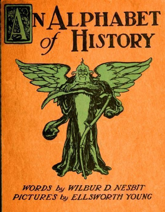 An Alphabet of History