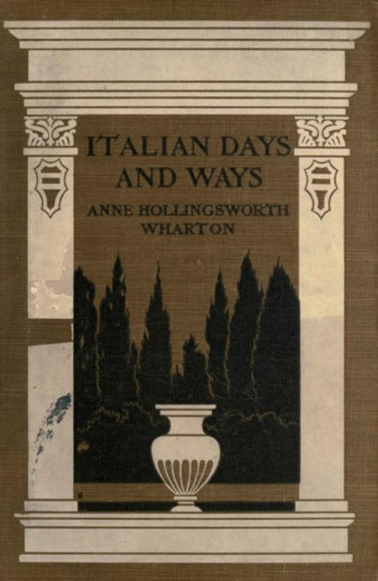 Italian Days and Ways
