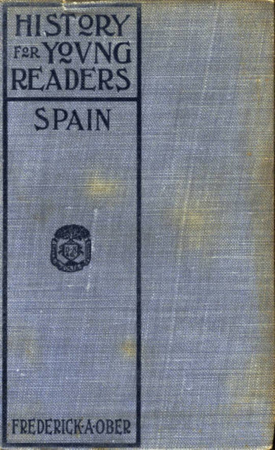 Spain: History for Young Readers