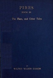 Fires - Book III The Hare, and Other Tales