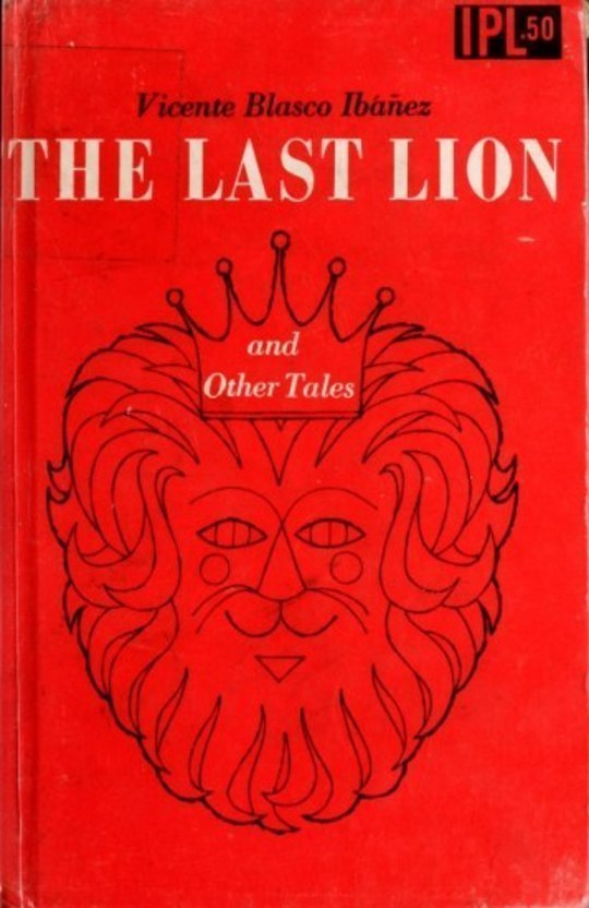 The Last Lion and Other Tales