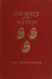 The Birth of the Nation, Jamestown, 1607