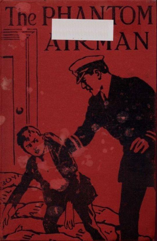 The Phantom Airman