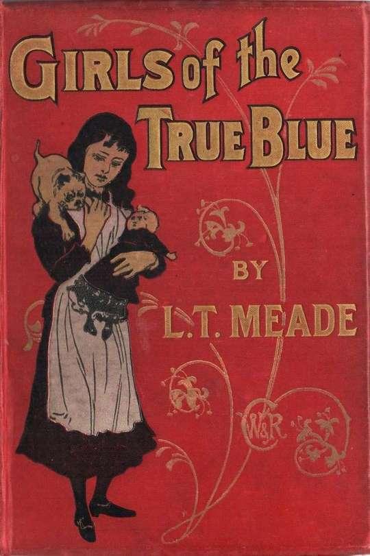 Girls of the True Blue
