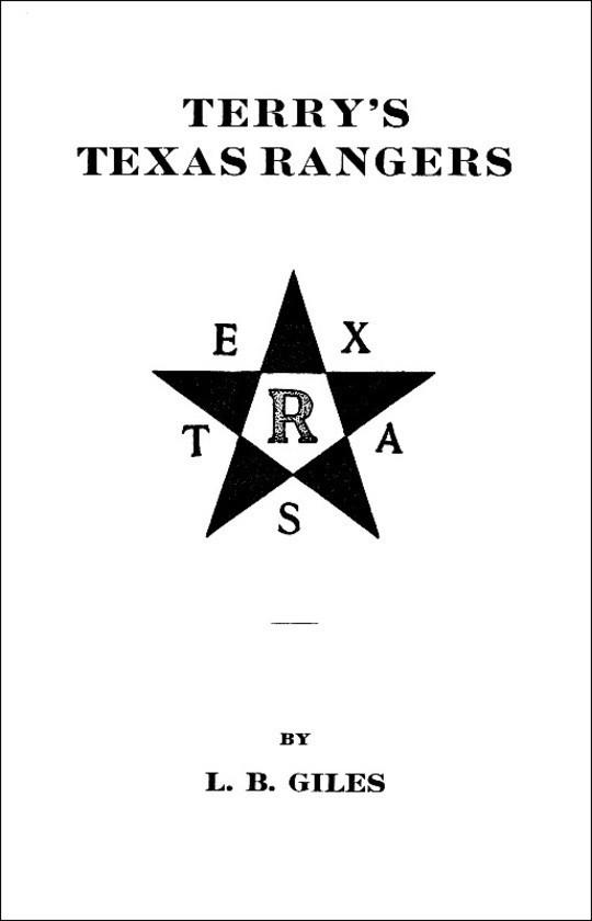 Terry's Texas Rangers
