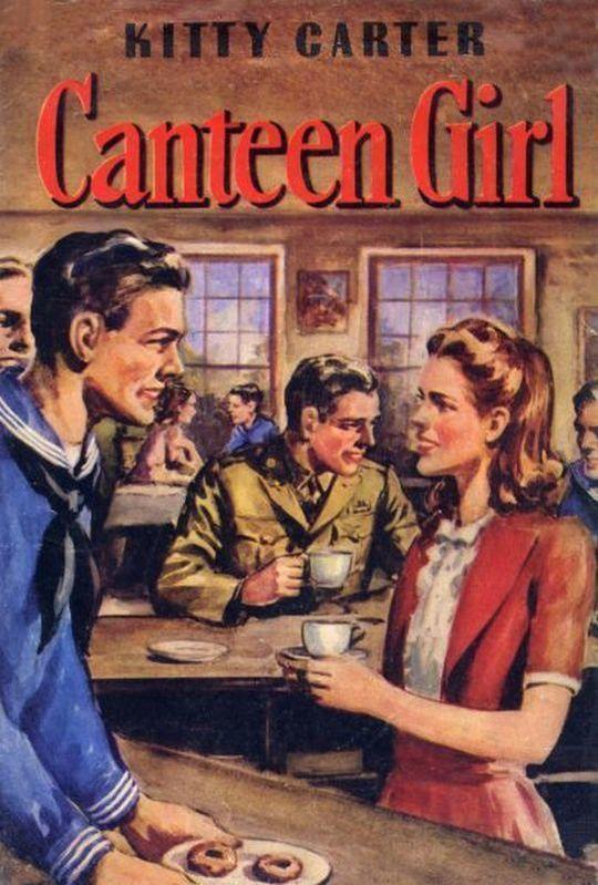 Kitty Carter, Canteen Girl